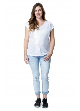ג'ינס בהיר פרימות