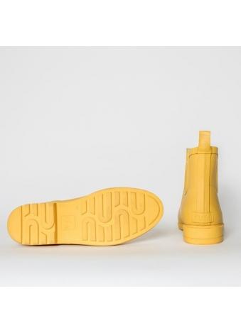 מגפי גומי צהוב
