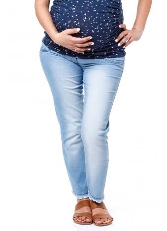 מכנס שלומית כחול בהיר