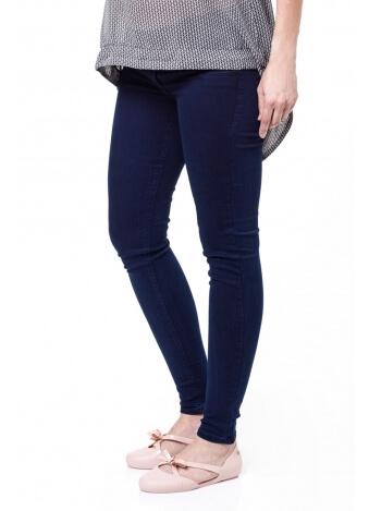 מכנס שלומית ארוך- סקיני כחול