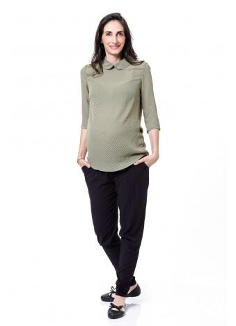 חולצת שרה ירוקה