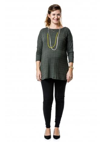 חולצת אורין ירוקה