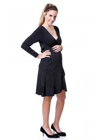 שמלת לוקרס מעטפת