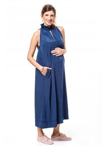 שמלת אנה כחולה
